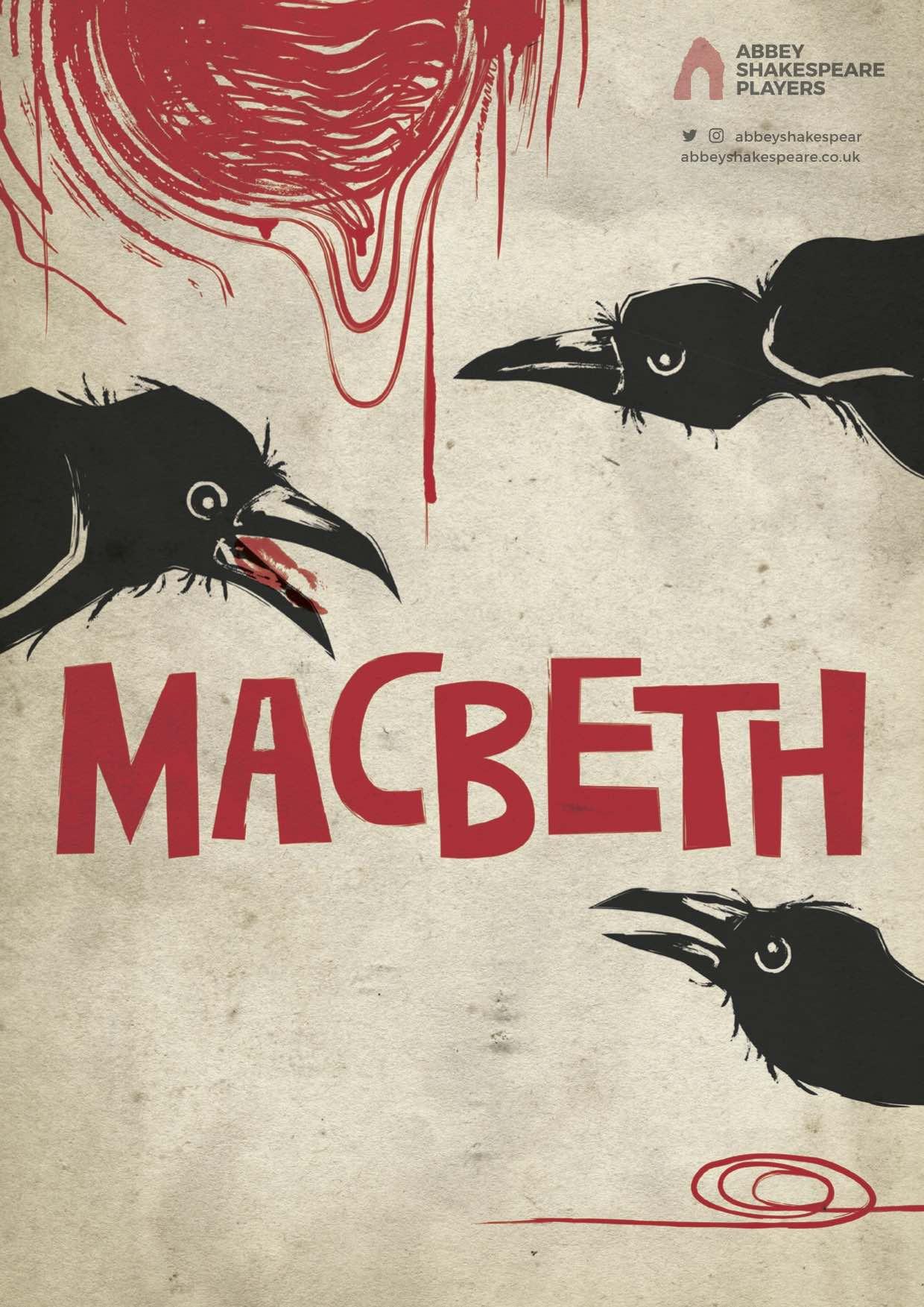 Macbeth | Abbey Shakespeare Pl...